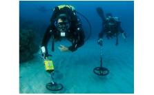 Купить подводный металлоискатель