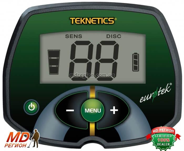 Купить Teknetics EuroTek