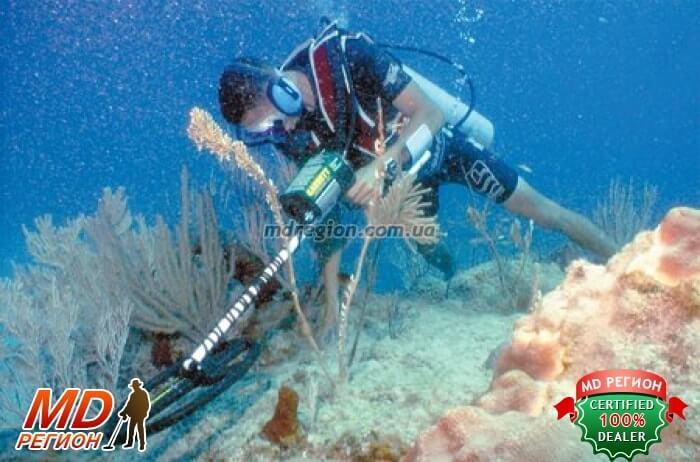 подводные металлоискатели Garrett Infinium LS