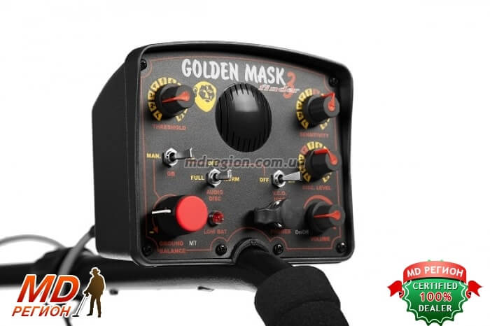 Golden Mask 3 купити