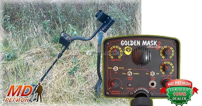 Golden Mask 3 україна