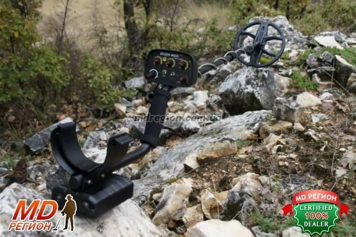 Golden Mask 4WD Pro WS-105 купити ціна відгуки