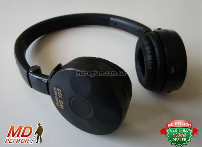 Golden Mask 5 WS 105 наушники