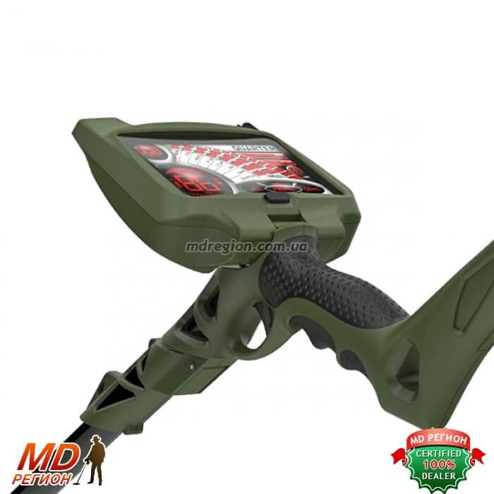 Ground EFX MX400 блок управления