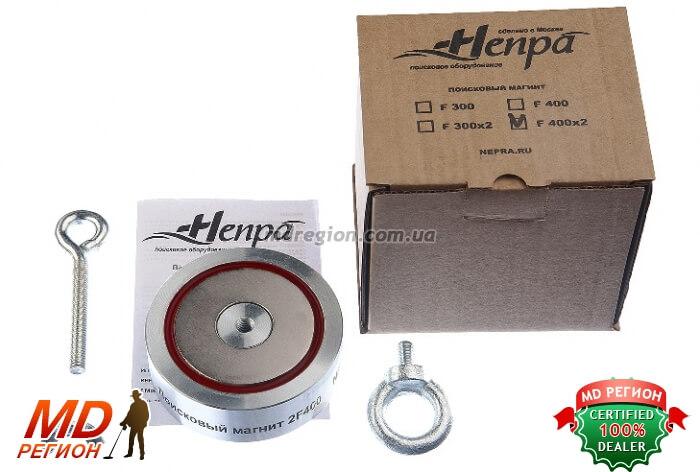 купить поисковый магнит Непра 2F400