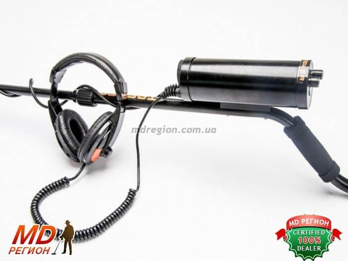 купить подводный металлоискатель трекер 3080а