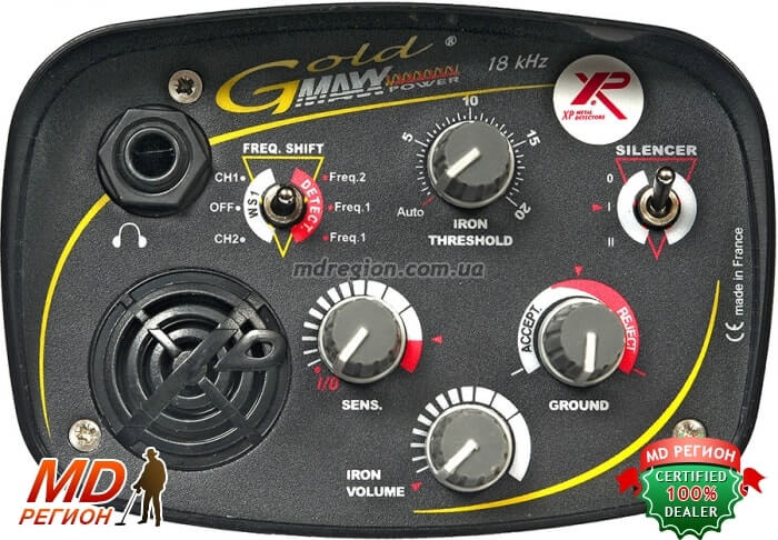 XP Gold Maxx Power