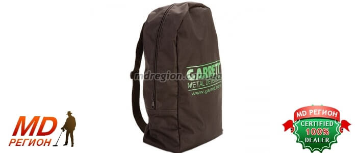 Garrett Backpack рюкзак