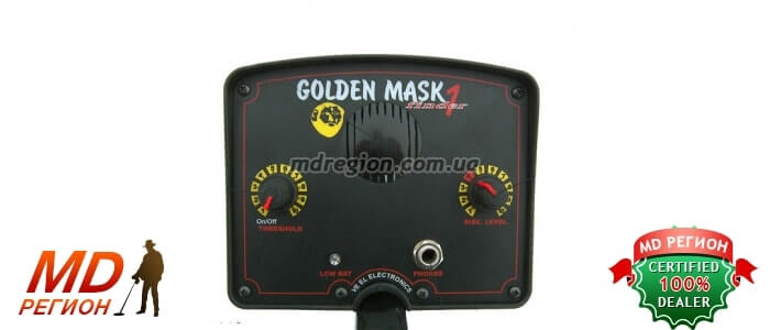 Golden Mask 1 купить