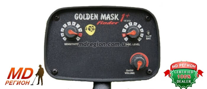 Golden Mask 1+ купить