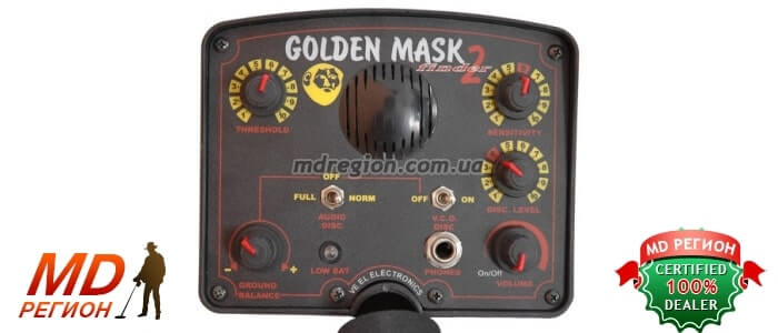 Golden Mask 2 купить