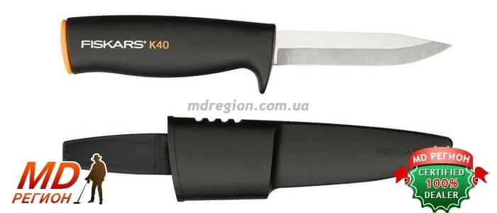 Нож Fiskars общего назначения