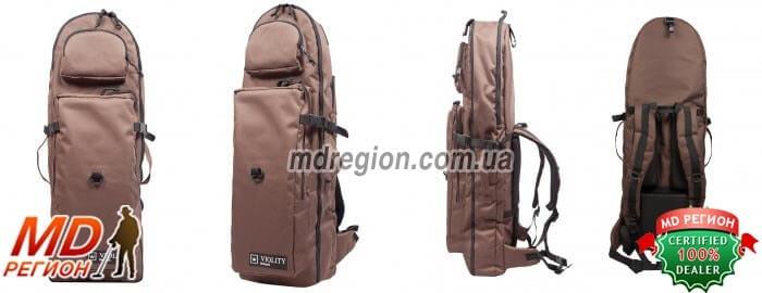 рюкзак виолити коричневый купить
